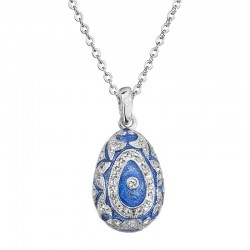 Collier fabos crystals from swarovski 0417-03