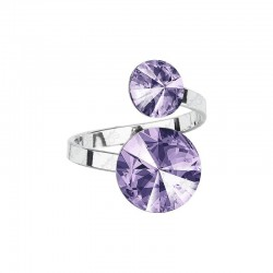 Ring Inseparable Crystals By ECLAT®