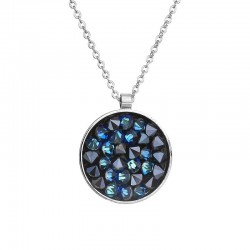 Crystal Shine Necklace By...